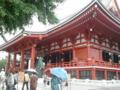 【2011/6/20】 浅草寺