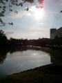 【2011/7/2】 皇居・竹橋付近