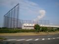 【2011/7/3】 ロッテ葛西ゴルフ①