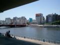 【2011/7/11】 隅田川