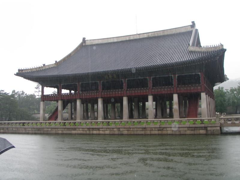 【2011/7/14】 景福宮④