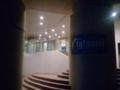 【2011/8/17】 辰巳国際水泳場の入口
