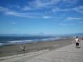 【2011/9/18】 江の島からの眺望①