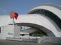 【2011/10/8】 辰巳水泳場