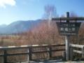 【2011/11/4】 戦場ヶ原④ 三本松休憩所