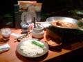 【2011/12/3】 上野・鳥よしのチゲなべ