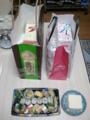 【2012/3/13】 ホワイトデーのお返し