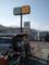 【2012/5/12】 最終チェックポイント:長野県大町