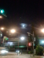 【2012/6/3】 披露宴帰りの満月