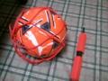 【2012/6/28】 サッカーボール+空気入れ