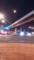 【2013/3/22】 秋葉原交差点で事故