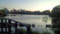 洗足池公園②