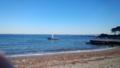 海は凪のときが一番好き