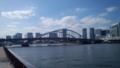 隅田川に新しくかかる橋