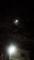 最終出社日の満月