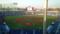 神宮球場で阪神・ヤクルト戦