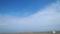この空模様がなんとも・・・