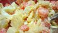 マカロニ野菜和えサラダ