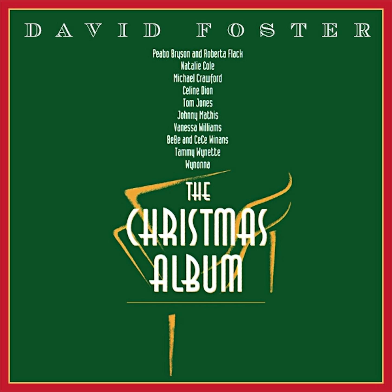 「手を貸して欲しいの」〜 Grown-Up Christmas List / David Foster feat. Natalie Cole - 歌詞はメッセージ