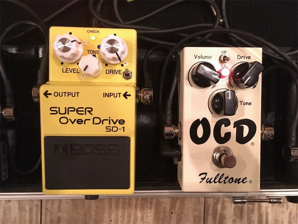 OCD+SD1