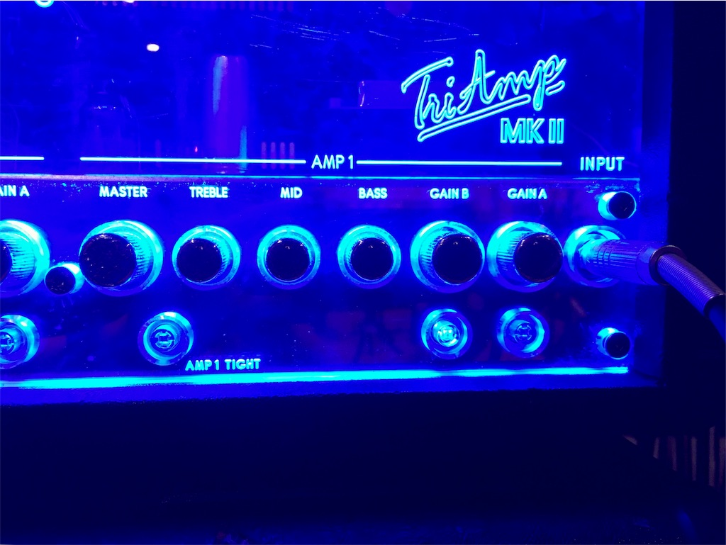 f:Hughes and Kettner Triamp Mk2