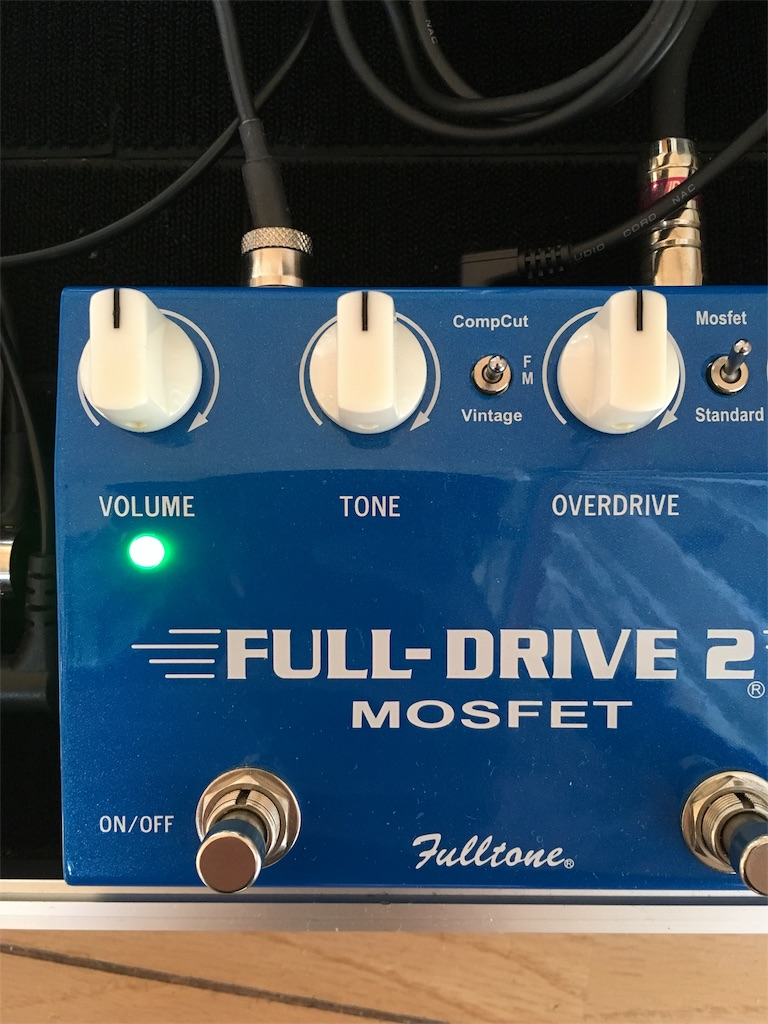 FULL-DRIVE2 MOSFET
