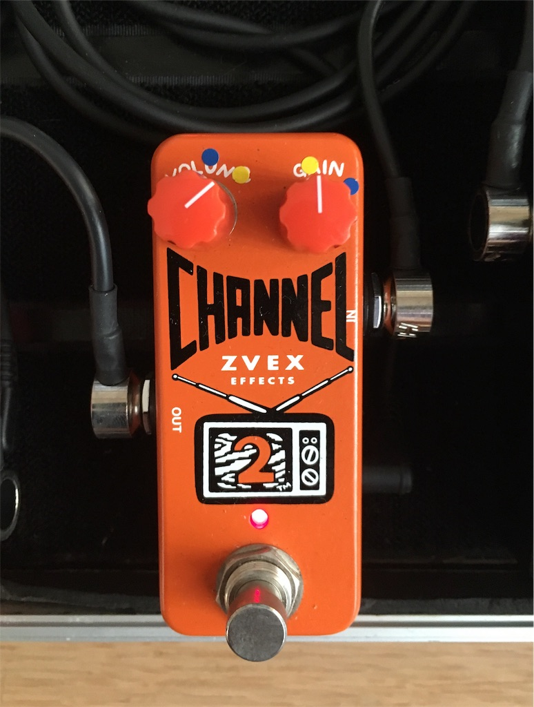 Channel 2 の画像
