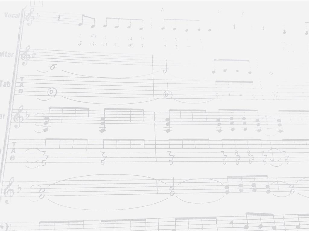 楽譜が真っ白に飛ぶ