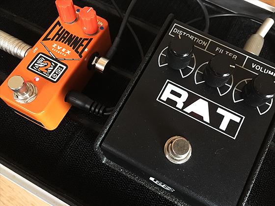 RAT2とchannel2の画像です