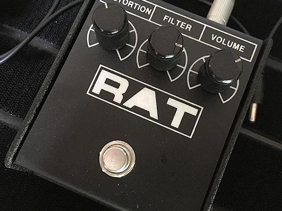 Proco RAT2の画像です。