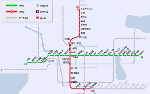 suzhoumetro