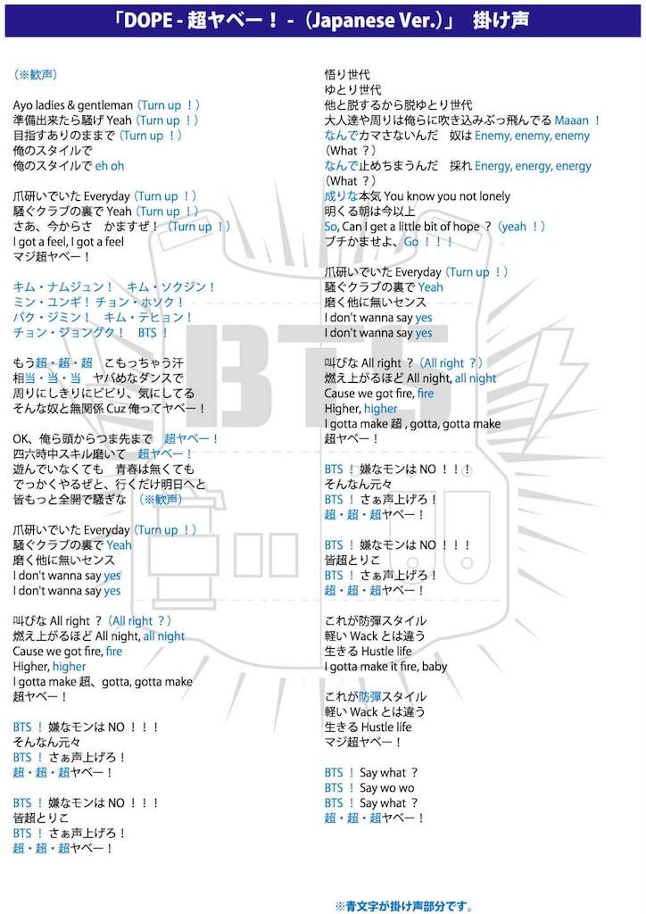 【BTS防弾少年団】Crystal Snow・MIC Drop・DNA …