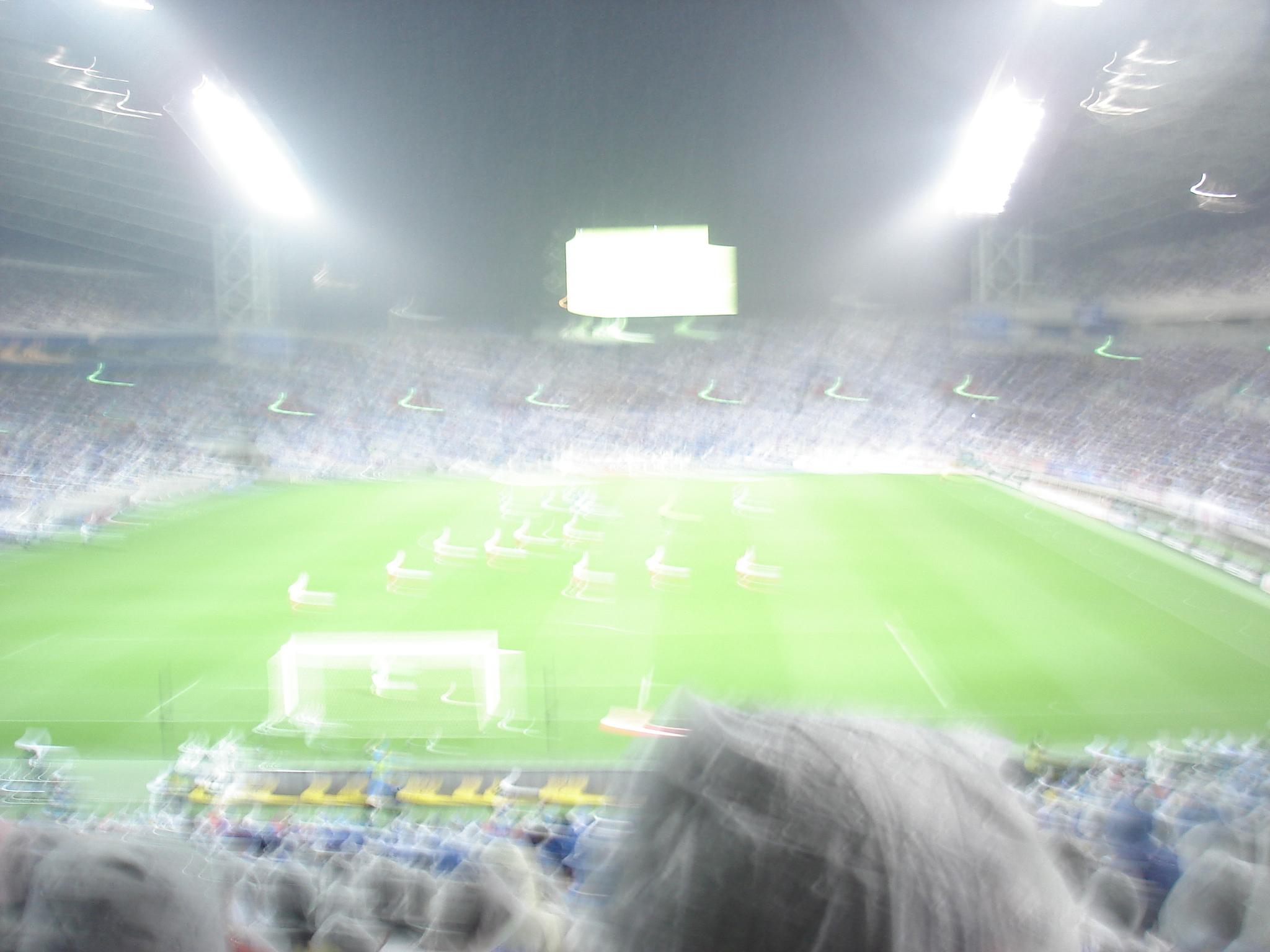 [サッカー]