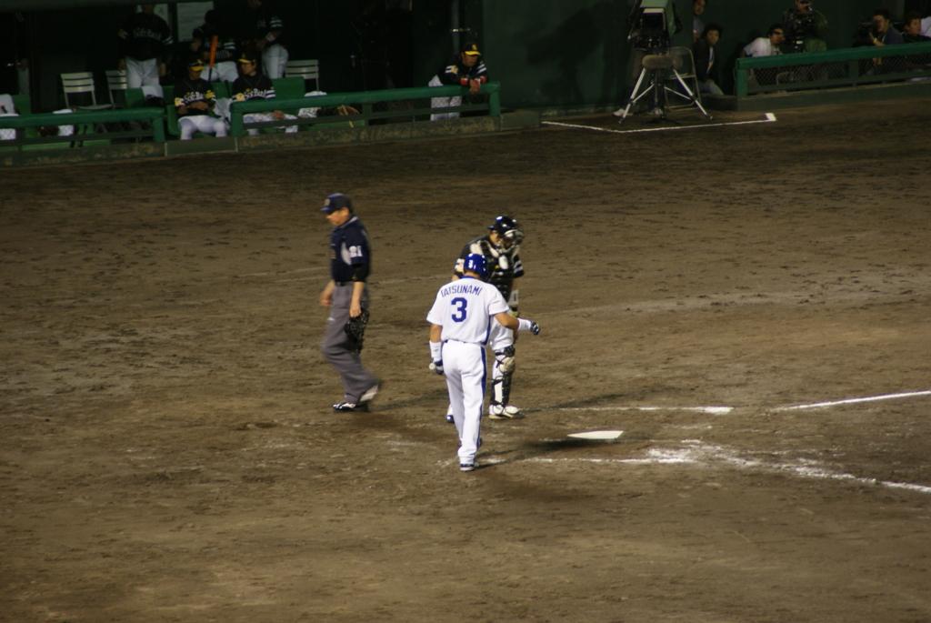 [野球][ドラゴンズ]