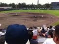 [高校野球]