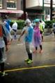 [マラソン][香港]