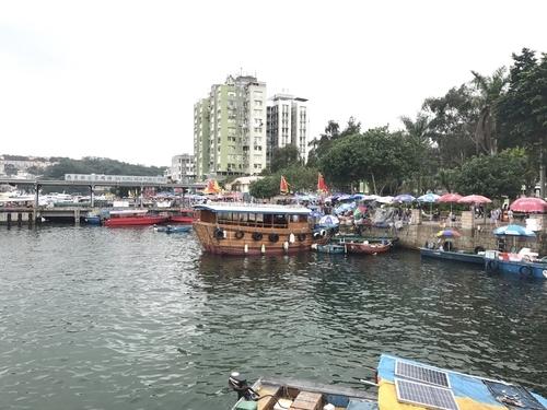 [0502][香港][西貢]