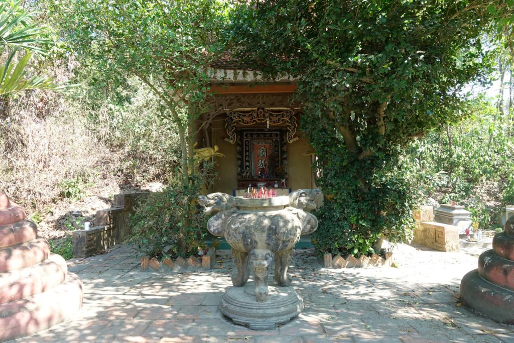 うんこ神社