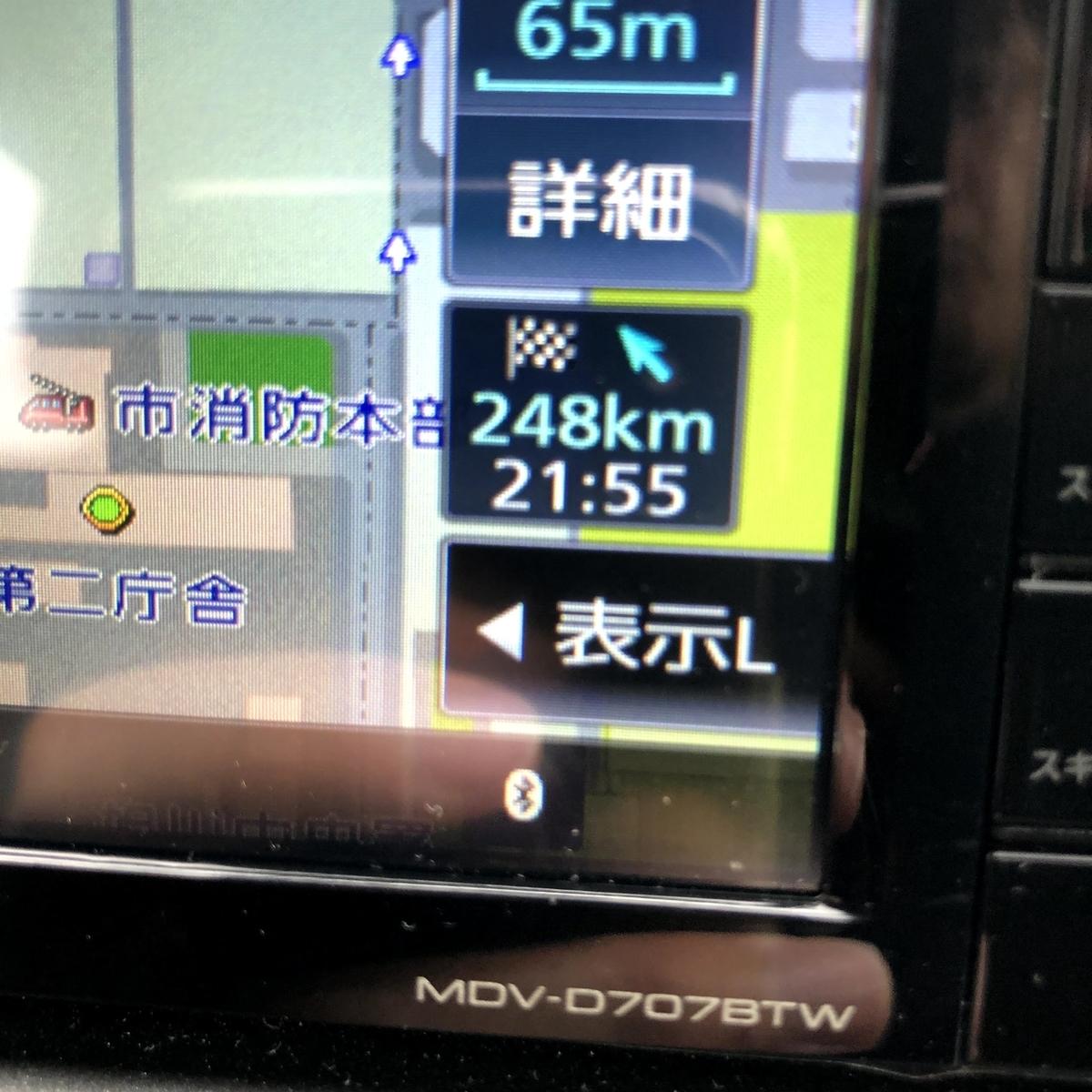 旭川→名寄→稚内