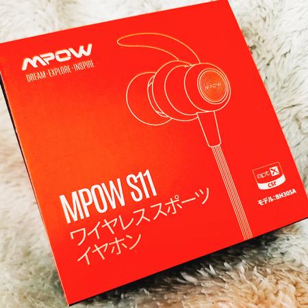 Mpow S11