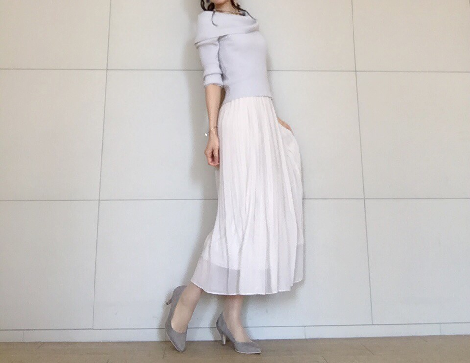 カジュアル感が強い服装&アイテムはNG