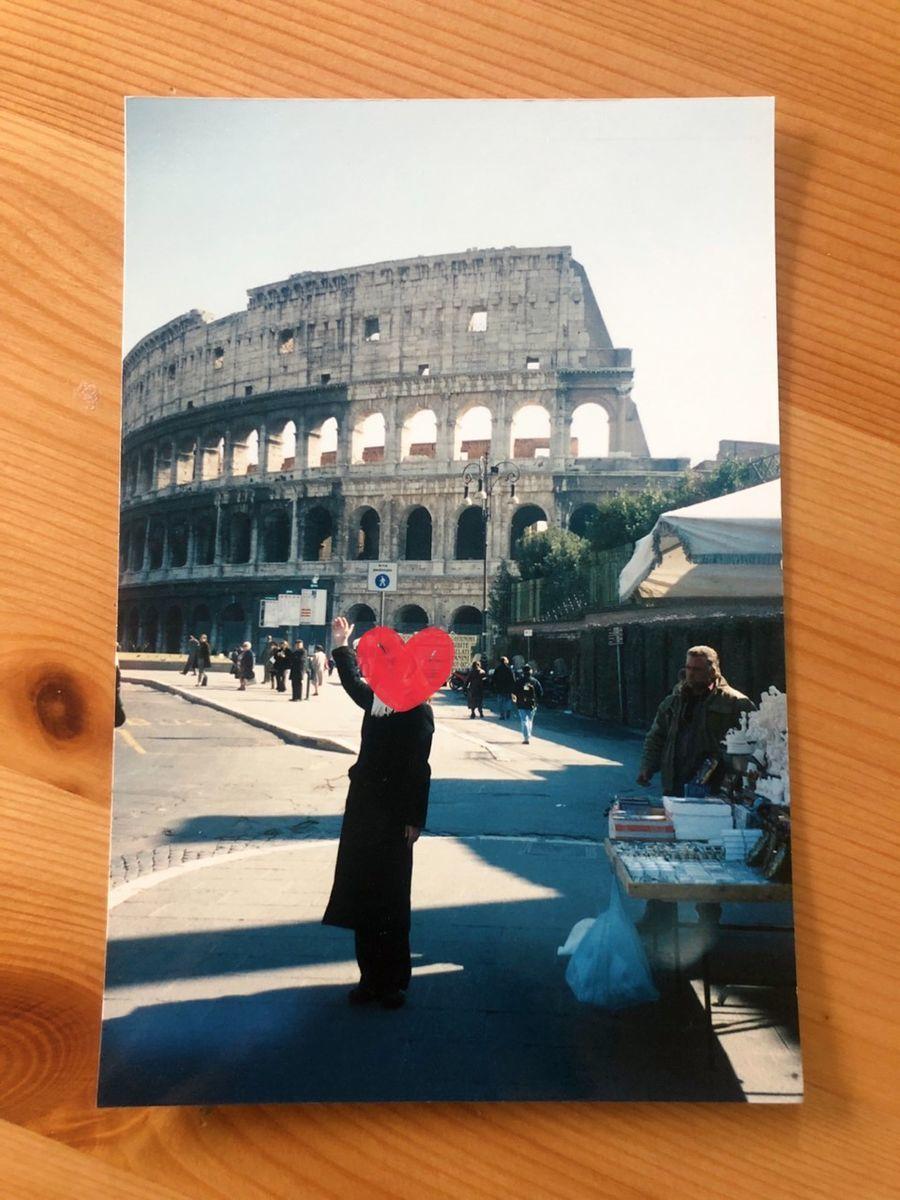 daiginjo travel italy roma