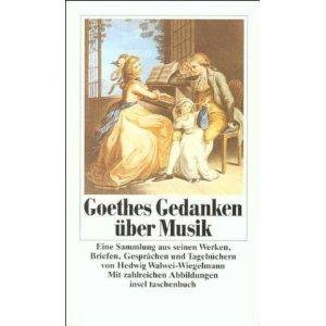 Goehtes Gedanken über Musik(6)『ドン・ジョヴァンニ』2 - フィル ...