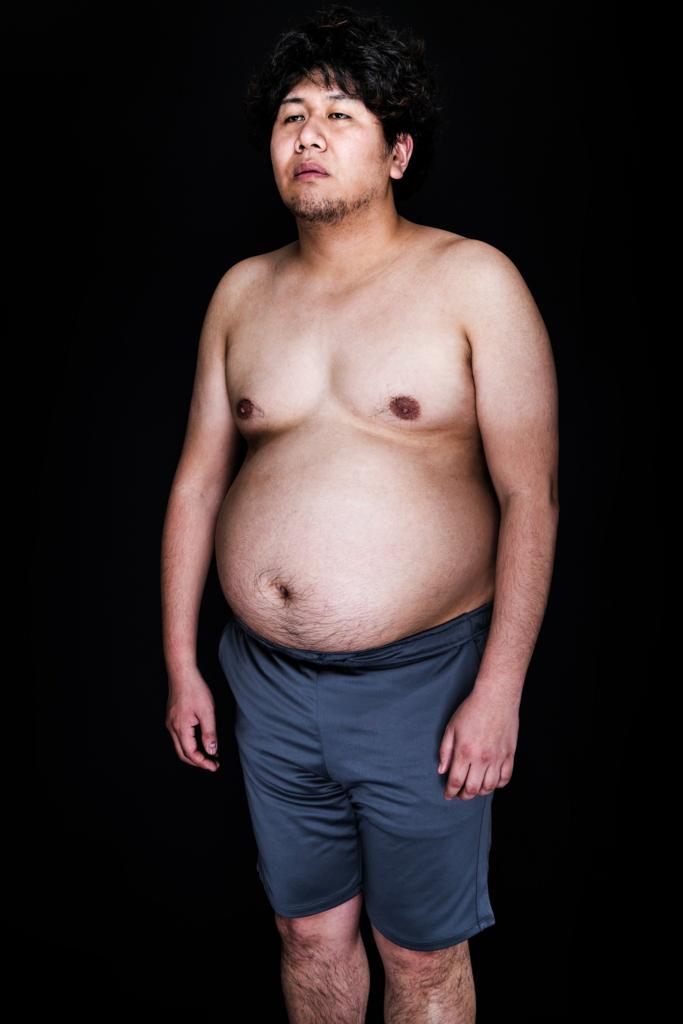 ダイエットに失敗の肥満成人