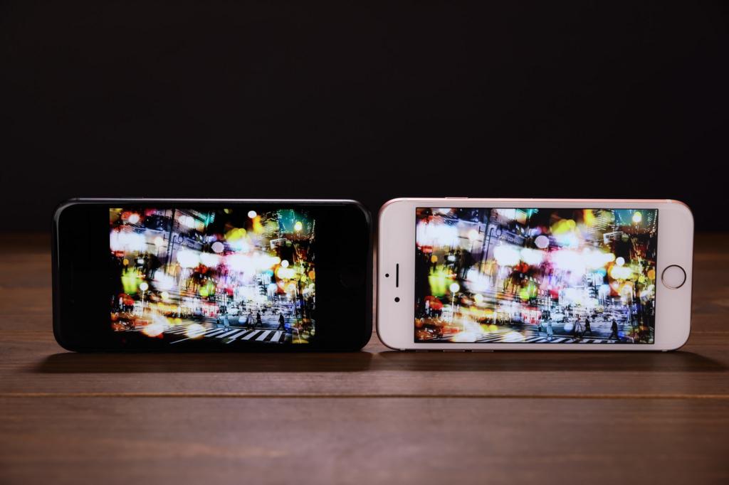 iphoneで動画楽しむ