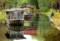 十石船のある風景