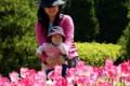府立植物園で春が来る