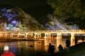 2011嵐山花灯路