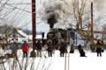 蒸気機関車と「撮り鉄」