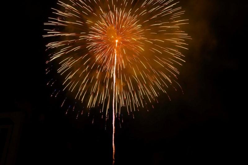 2012びわ湖花火大会